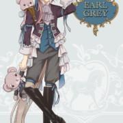 ~ルノテオオリジナルキャラクター・ERAL GREY/アールグレイ~ illustration:chisato (C)Luno Teo